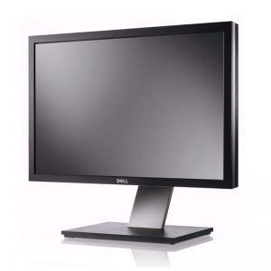 "Monitor 19"" wide"