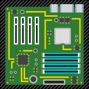 Matična ploča socket