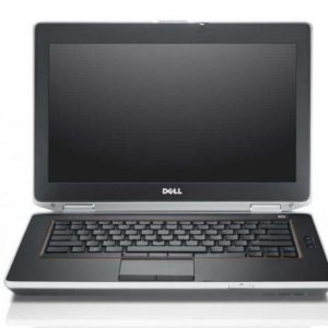 DELL E6420 notebook