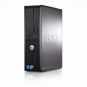 DELL optiplex gx380