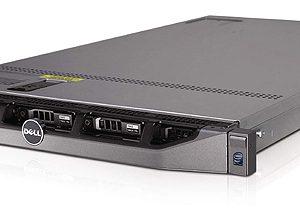 DELL R610 1u server