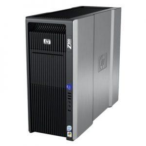 HP z800