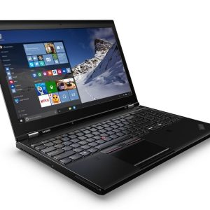 Lenovo P50 notebook