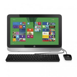 HP 22-3113nt All-in-One; Core i5 4460T