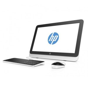 HP 20-r000nv All-in-One- AMD E1-6015 1.4GHz4GB DDR3500GB HDDHP