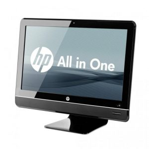 HP Compaq Elite 8200 AiO-Core i3 2120