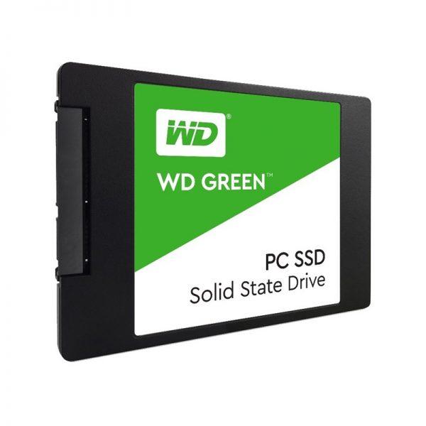 SSD 120GB Western Digital