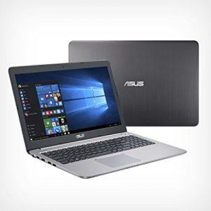 ASUS X550VX i7