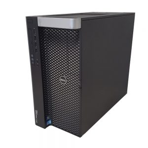 Workstation Dell Precision T7600 tower Xeon E5