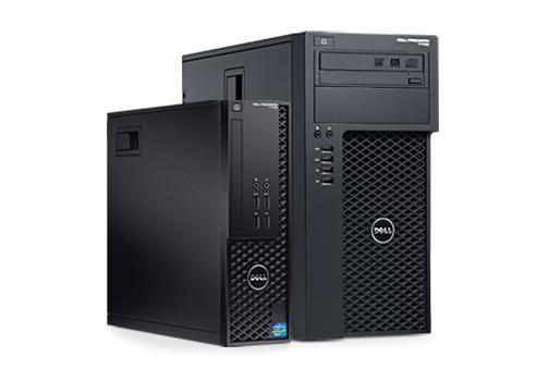 Workstation Dell Precision T1700 tower