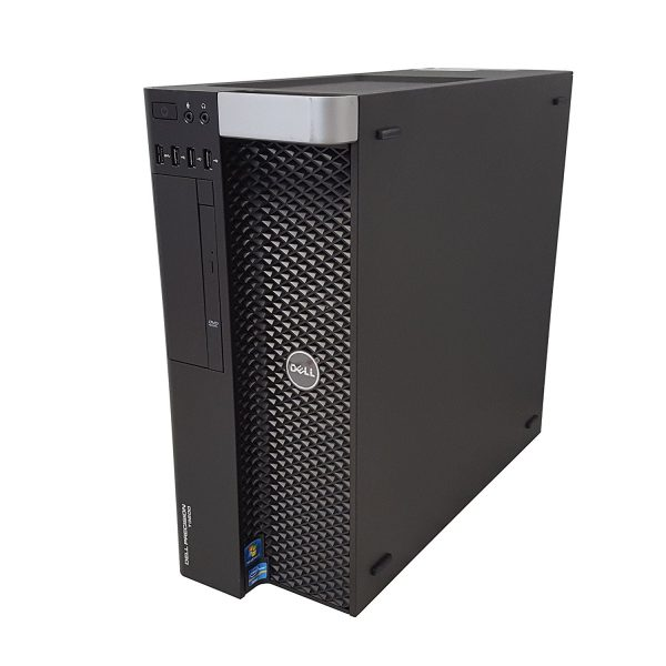 Workstation Dell Precision T3600 tower