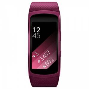 Smart watch SAMSUNG Gear Fit2 pink S