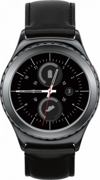 Smart watch SAMSUNG Gear S2 classic