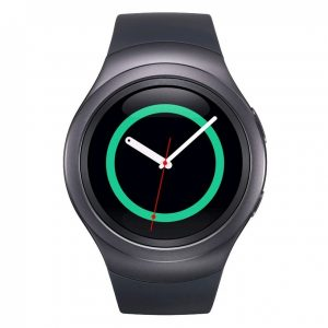 Smart watch SAMSUNG Gear S2 grey