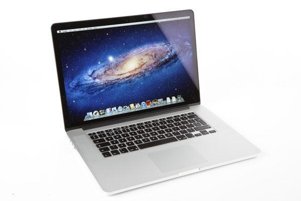 Apple MacBook Pro; Core i7