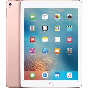 Tablet APPLE iPad 5 WiFi 32GB rose gold