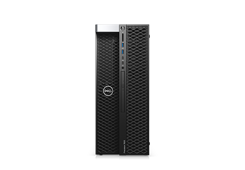 Workstation Dell Precision T5610 tower Xeon E5