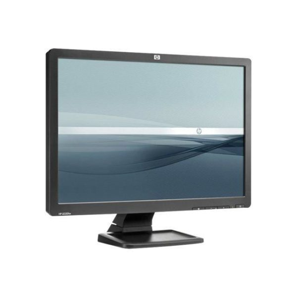 "LCD HP 22"" LE2201W;"
