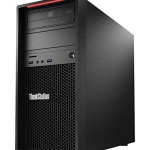 Desktop LENOVO ThinkStation P410 Tower Xeon