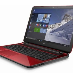 Notebook HP 15-F272