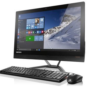 ALL IN ONE LENOVO AIO 300 23ISU