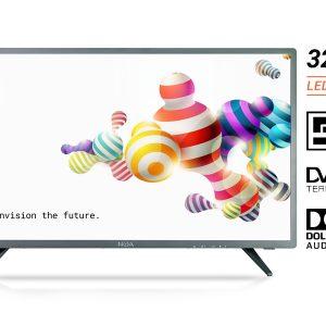 "LCD TV NOA VISION HDR N32LHXK 32"""